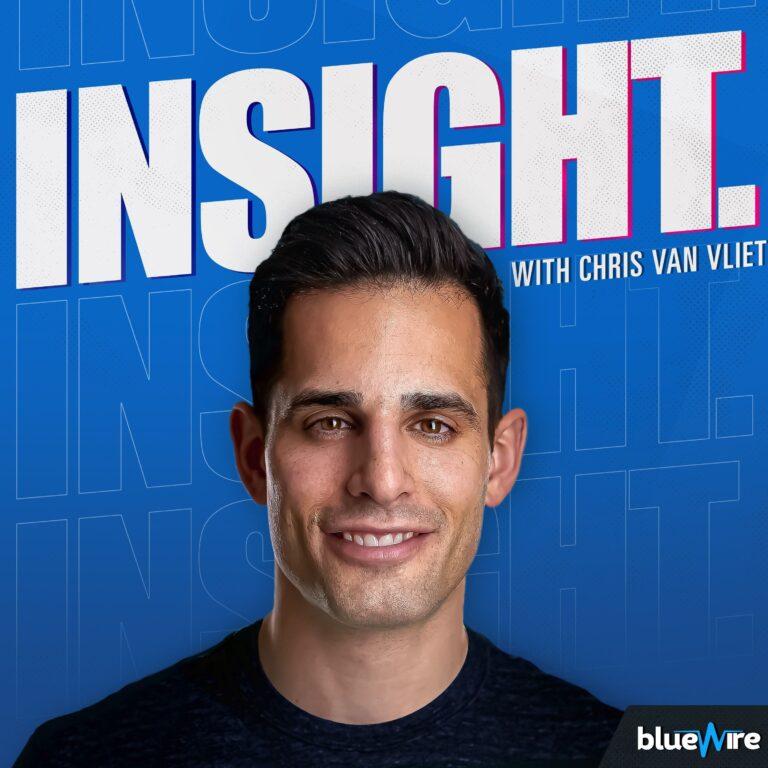 Insight with Chris Van Vliet